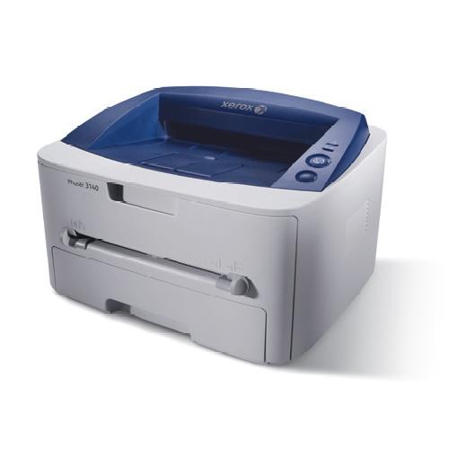 xerox 3140 resoftare resetare chip reincarcare cartus toner
